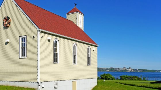 """""""Connection to Place"""" – Join Us in Halifax for ICOMOS Canada's Annual Meeting, May 24-27, 2017."""