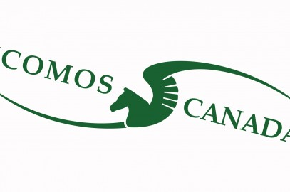See ICOMOS Canada's Renewed Logo