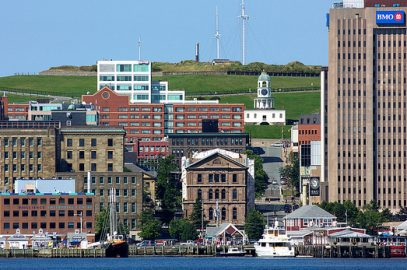 ICOMOS Canada will be in Halifax in 2017