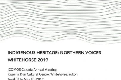 Whitehorse 2019 – Final Programme