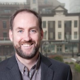New Elected Member to the Board of ICOMOS Canada