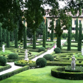 A New Look at the Florence Charter on Historic Gardens