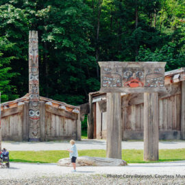 ICOMOS Canada has partnered with the Indigenous Heritage Circle