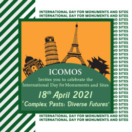April 18th: International Day for Monuments and Sites
